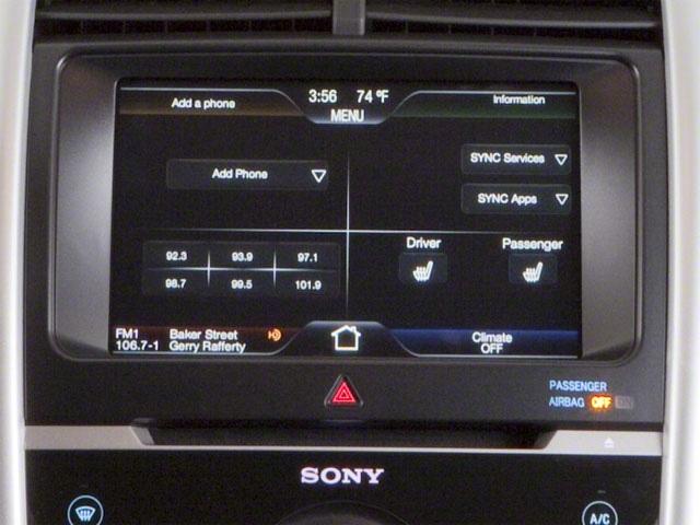 2013 Ford Edge SE - 18576415 - 19
