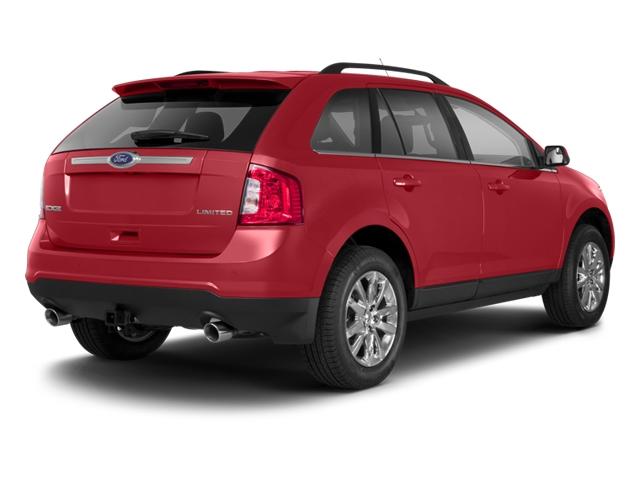 2013 Ford Edge SE - 18576415 - 2
