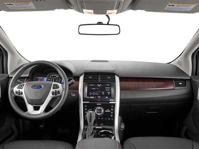 2013 Ford Edge SE - 18576415 - 6