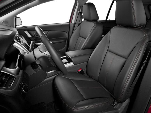 2013 Ford Edge SE - 18576415 - 7
