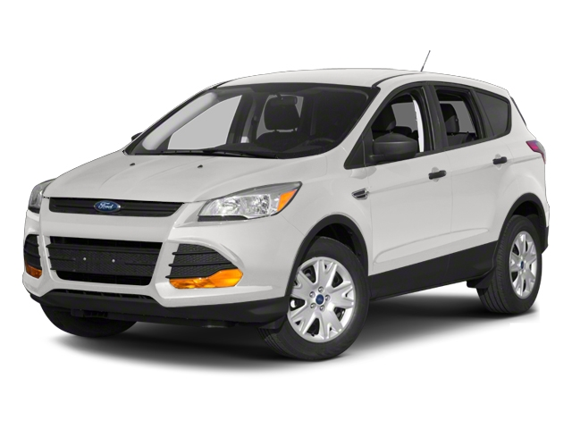 2013 Ford Escape SE AWD - 18588750 - 1