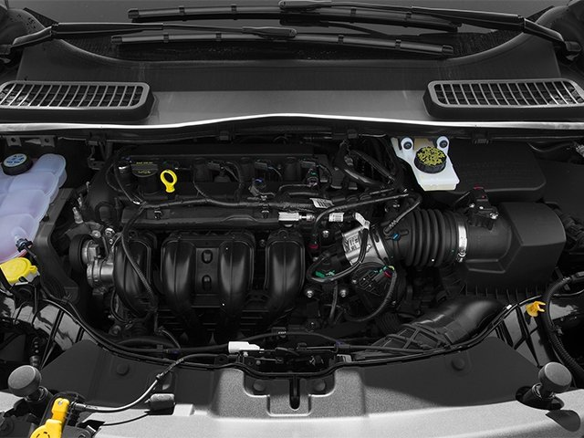 2013 Ford Escape FWD 4dr Titanium - 17053018 - 12