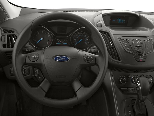 2013 Ford Escape FWD 4dr Titanium - 17053018 - 5