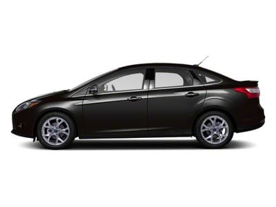 2013 Ford Focus - 1FADP3F28DL351918