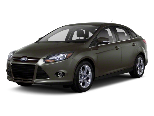 2013 Ford Focus 4dr Sedan SE - 17002146 - 1
