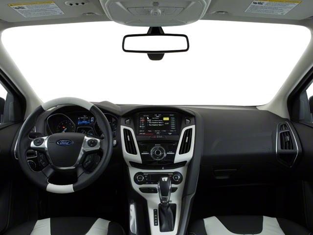2013 Ford Focus 4dr Sedan SE - 17002146 - 6