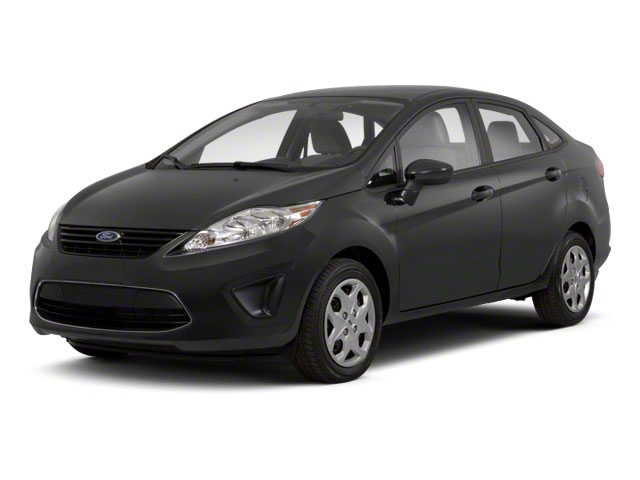 2013 Ford Fiesta 4dr Sedan S - 16925451 - 1