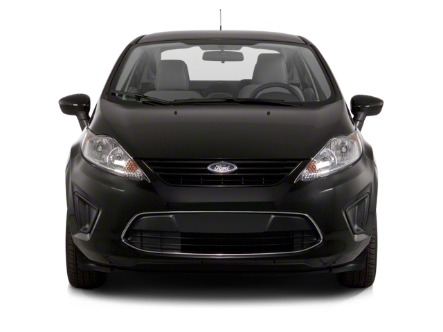 2013 Ford Fiesta 4dr Sedan S - 16925451 - 3