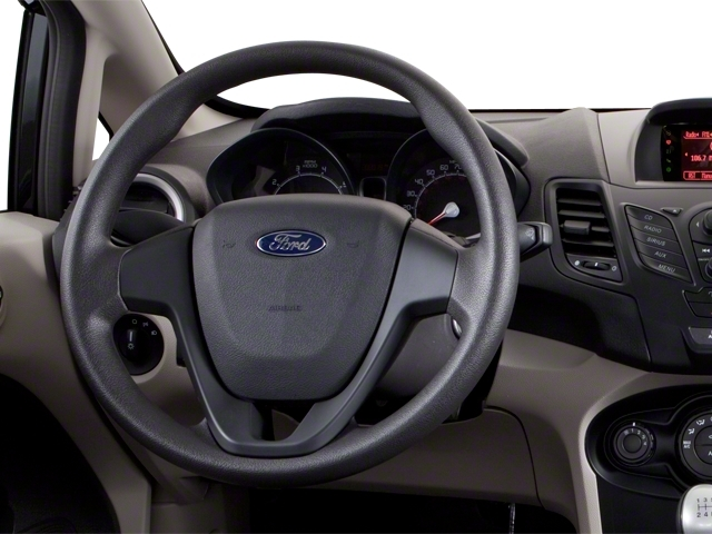 2013 Ford Fiesta 4dr Sedan S - 16925451 - 5