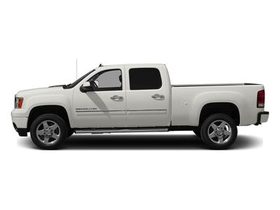 2013 GMC Sierra 2500HD - 1GT125E86DF205030