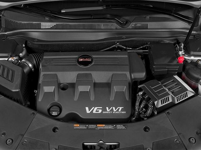 2013 GMC Terrain AWD 4dr SLE w/SLE-2 - 16807144 - 13