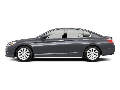 2013 Honda Accord Sedan