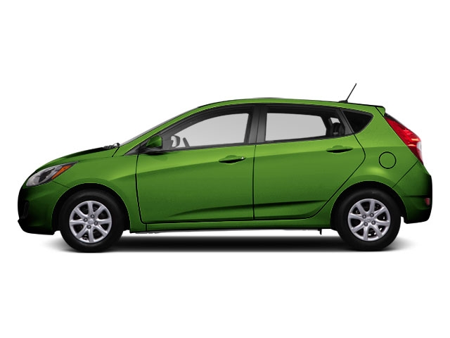 2013 Hyundai Accent GS - 17217507 - 0