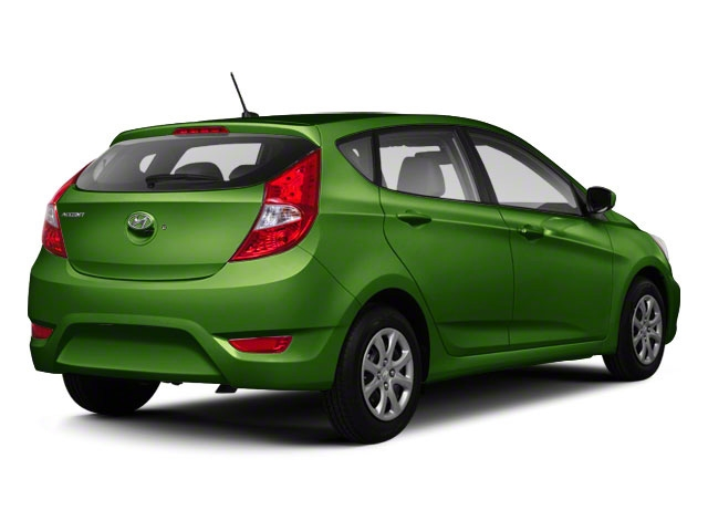 2013 Hyundai Accent GS - 17217507 - 2