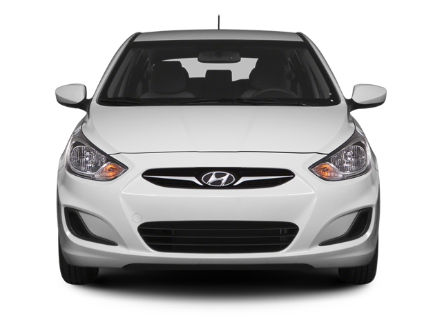 2013 Hyundai Accent GS - 17217507 - 3