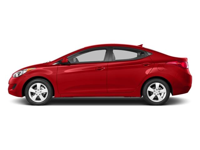 2013 Hyundai Elantra 4dr Sedan Automatic GLS - 18595727 - 0