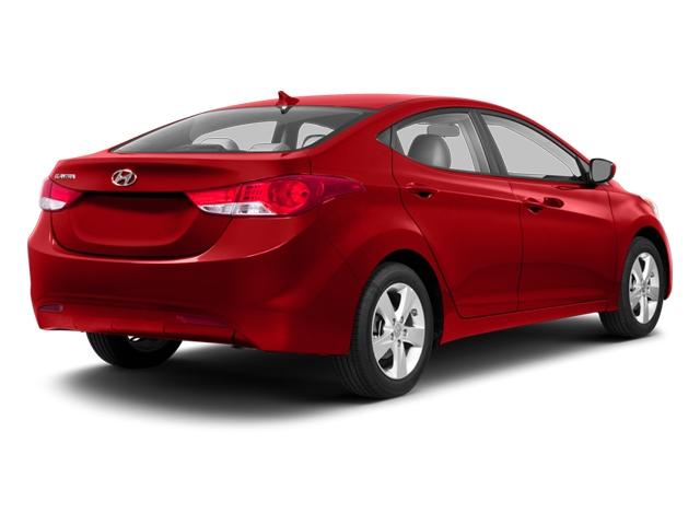 2013 Hyundai Elantra 4dr Sedan Automatic GLS - 18595727 - 2