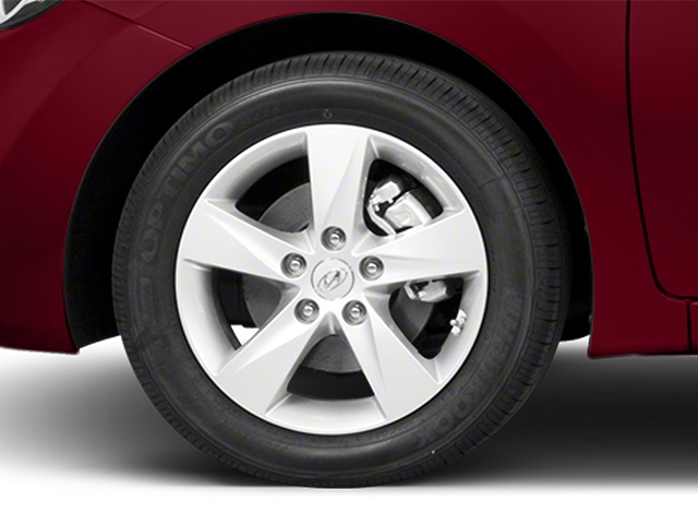 2013 Hyundai Elantra 4dr Sedan Automatic GLS - 18595727 - 10