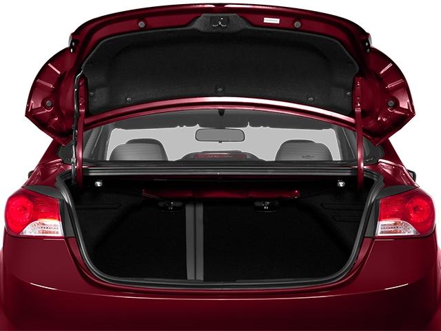 2013 Hyundai Elantra 4dr Sedan Automatic GLS - 18595727 - 11