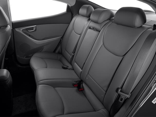 2013 Hyundai Elantra 4dr Sedan Automatic GLS - 18595727 - 13