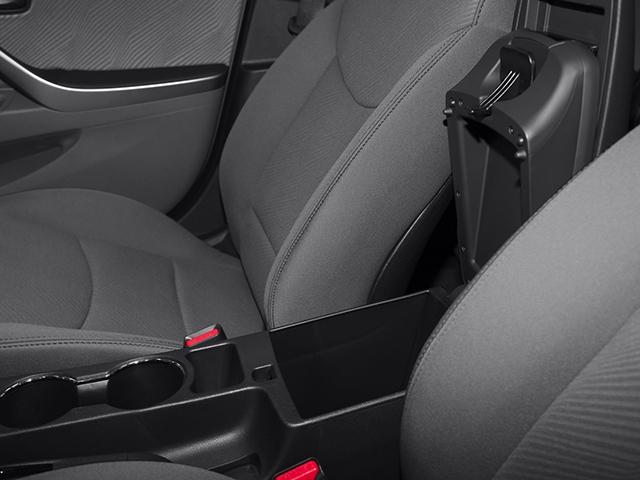 2013 Hyundai Elantra 4dr Sedan Automatic GLS - 18595727 - 15