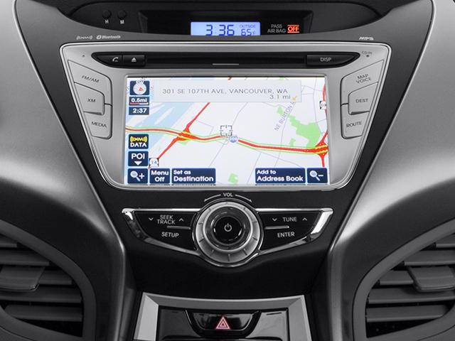 2013 Hyundai Elantra 4dr Sedan Automatic GLS - 18595727 - 17