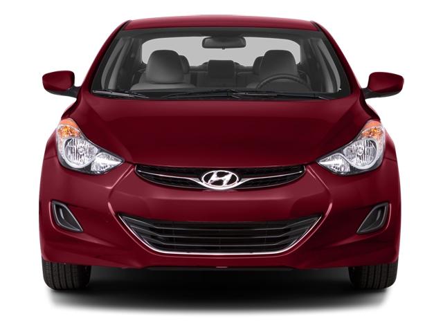 2013 Hyundai Elantra 4dr Sedan Automatic GLS - 18595727 - 3