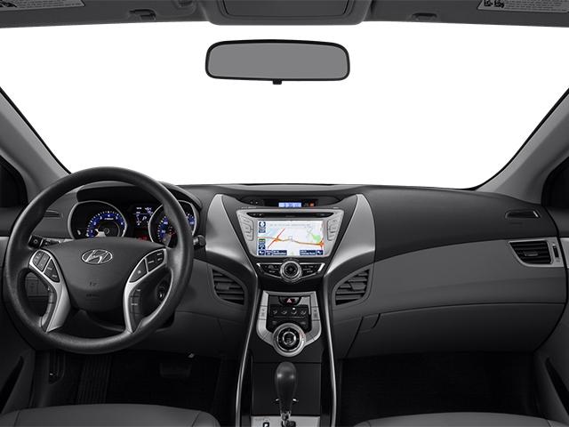 2013 Hyundai Elantra 4dr Sedan Automatic GLS - 18595727 - 6