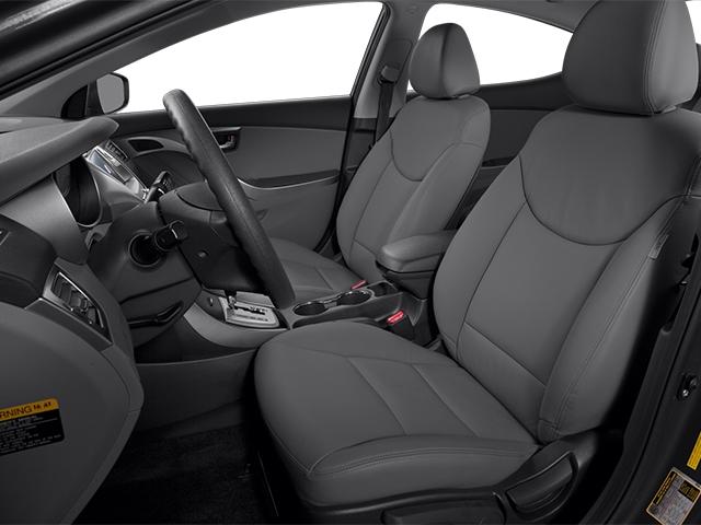 2013 Hyundai Elantra 4dr Sedan Automatic GLS - 18595727 - 7