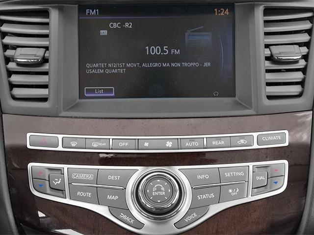 2013 INFINITI JX35 FWD 4dr - 18637665 - 18