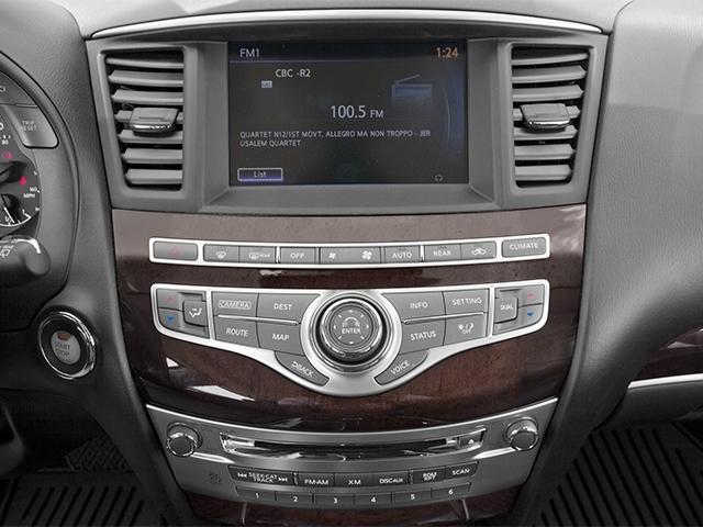2013 INFINITI JX35 FWD 4dr - 18637665 - 8