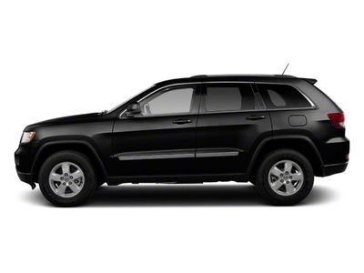 2013 Jeep Grand Cherokee - 1C4RJEAT3DC538660