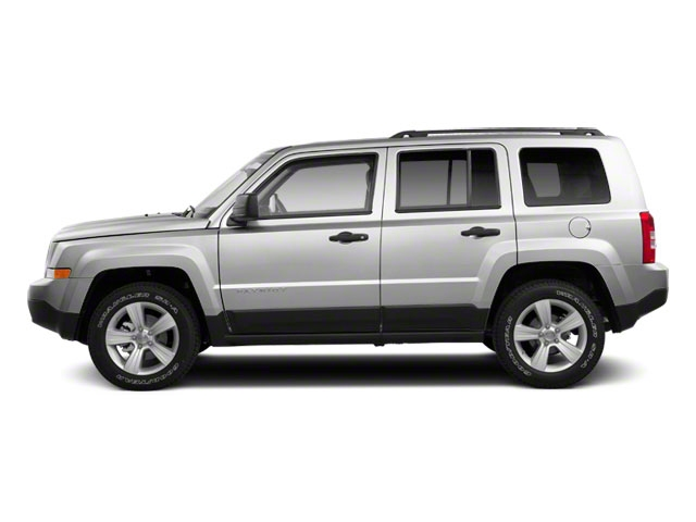 2013 Jeep Patriot Sport - 18701089 - 0