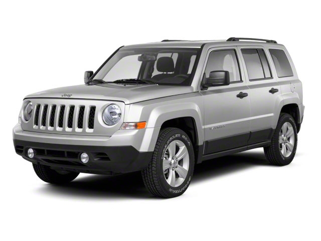2013 Jeep Patriot Sport - 18701089 - 1
