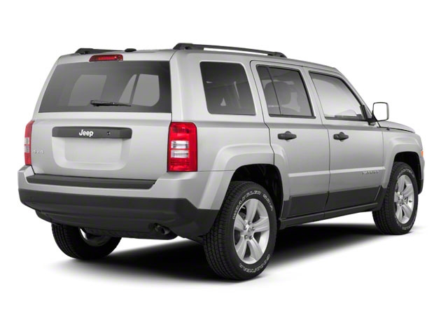 2013 Jeep Patriot Sport - 18701089 - 2