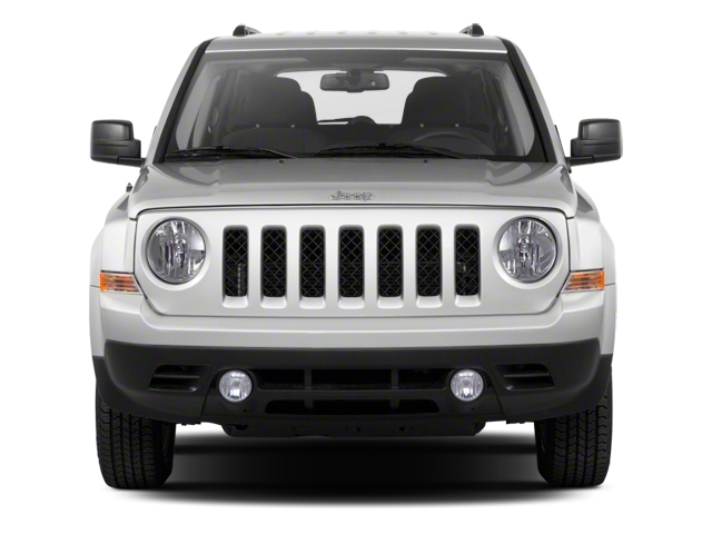 2013 Jeep Patriot Sport - 18701089 - 3