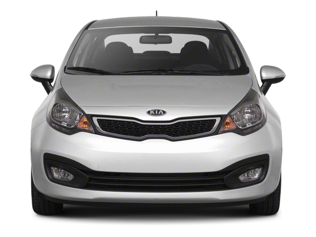 2013 Kia Rio 4dr Sedan Automatic LX - 18489635 - 3