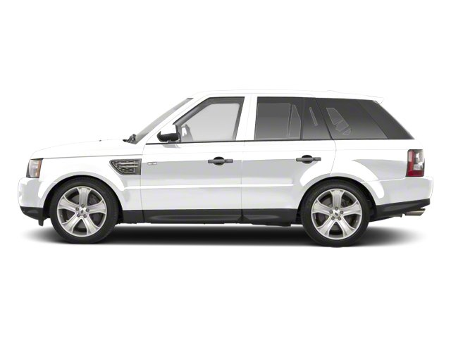 2013 Land Rover Range Rover Sport 4WD 4dr HSE LUX - 18936560 - 0