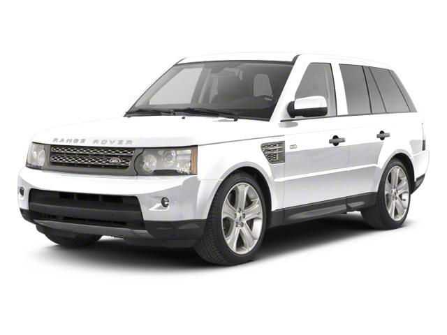 2013 Land Rover Range Rover Sport 4WD 4dr HSE LUX - 18936560 - 1