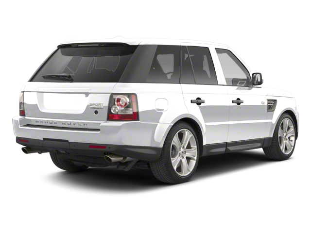2013 Land Rover Range Rover Sport 4WD 4dr HSE LUX - 18936560 - 2
