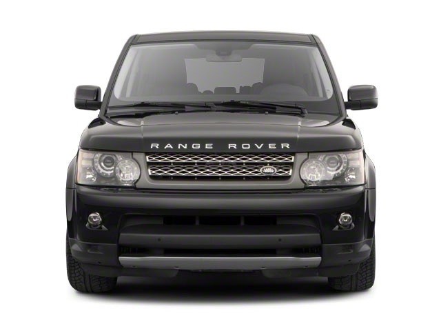2013 Land Rover Range Rover Sport 4WD 4dr HSE LUX - 18936560 - 3