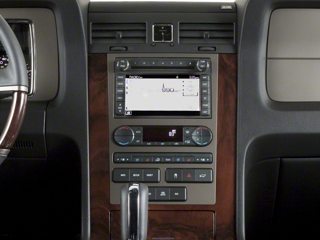 2013 Lincoln Navigator 2WD 4dr - 18685308 - 10