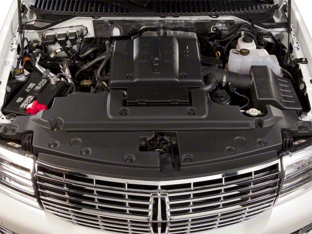 2013 Lincoln Navigator 2WD 4dr - 18685308 - 13