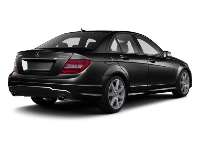 2013 Mercedes-Benz C-Class C 250 4dr Sedan C250 Sport RWD - 17847408 - 2