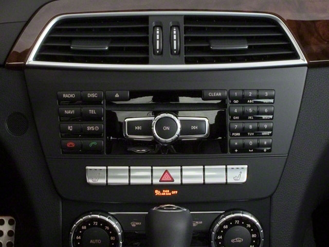 2013 Mercedes-Benz C-Class 4dr Sedan C 300 Sport 4MATIC - 18928123 - 9