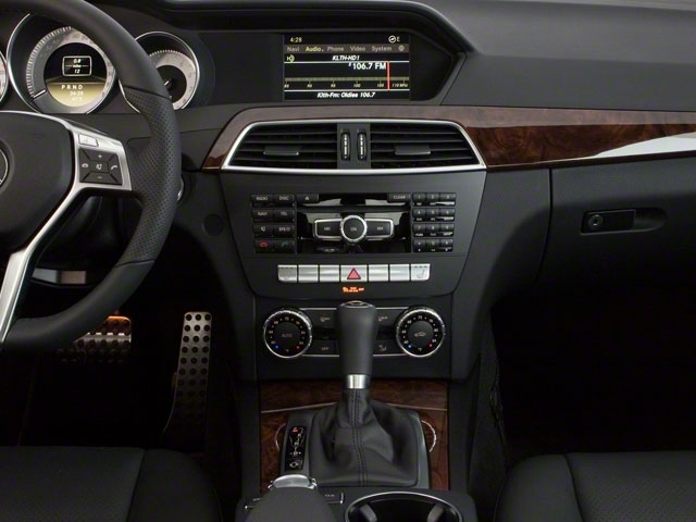2013 Mercedes-Benz C-Class 4dr Sedan C 300 Sport 4MATIC - 18928123 - 10