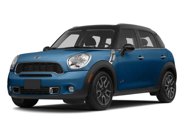 2013 MINI Cooper Countryman S - 17210675 - 1