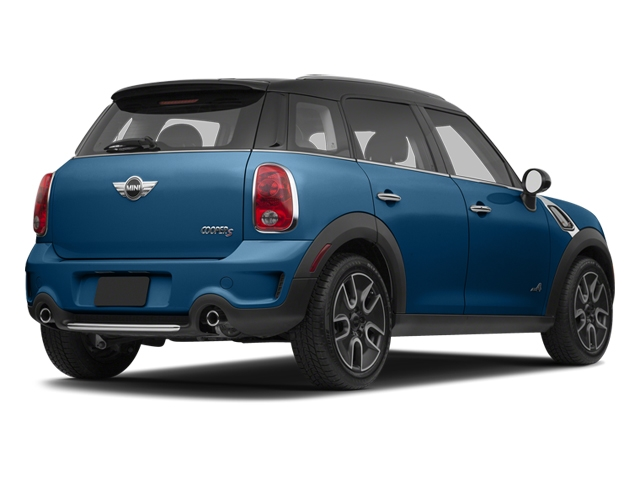 2013 MINI Cooper Countryman S - 17210675 - 2