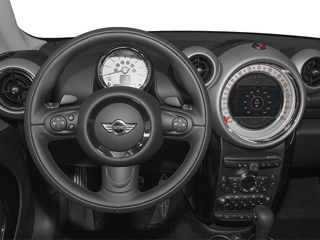 2013 MINI Cooper Countryman S - 17210675 - 5