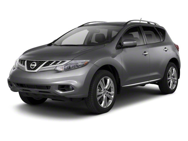 2013 Nissan Murano AWD 4dr LE - 16690669 - 1